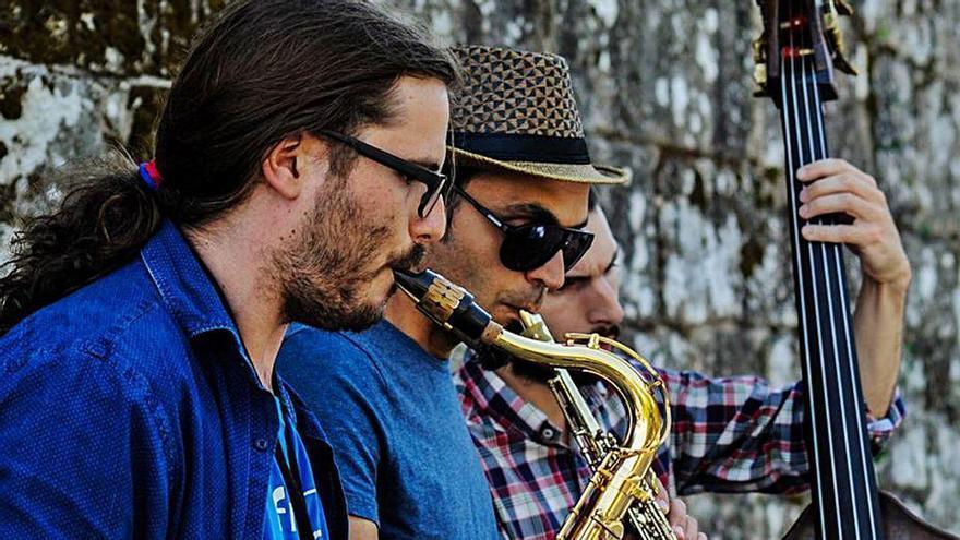 Los festivales de música regresan al calendario con el Armenteira Jazz