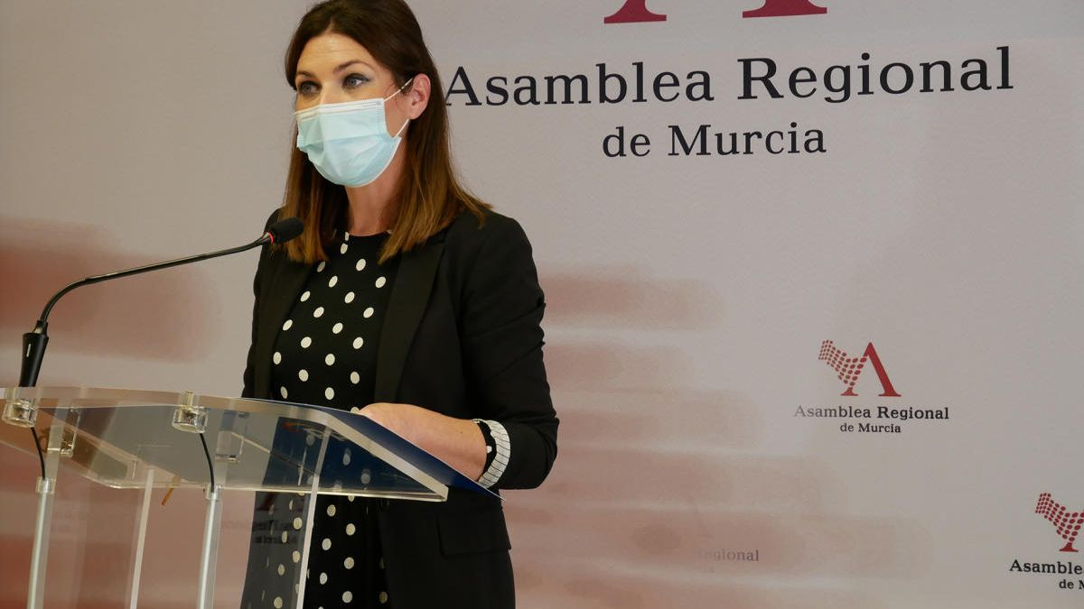 El PP pide al Gobierno que autorice a las farmacias de la Región a hacer test de antígenos