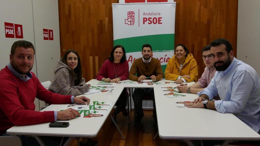 2-D Elecciones Andaluzas/Día 13