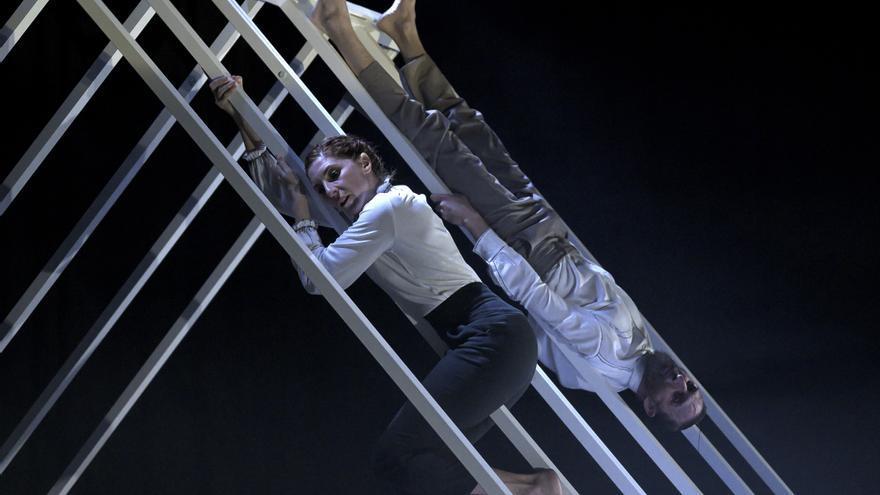 OtraDanza logra 5 nominaciones a los Premios de las Artes Escénicas Valencianas