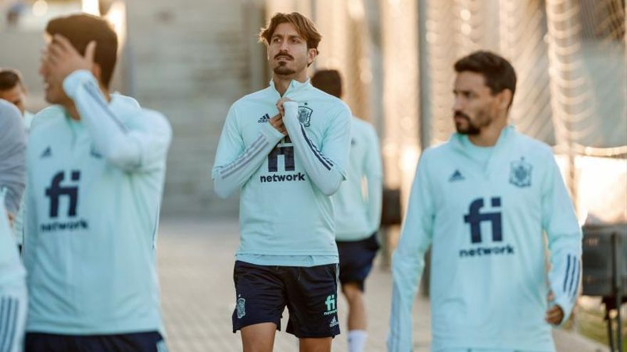 José Campaña  se queda en  el  Levante UD