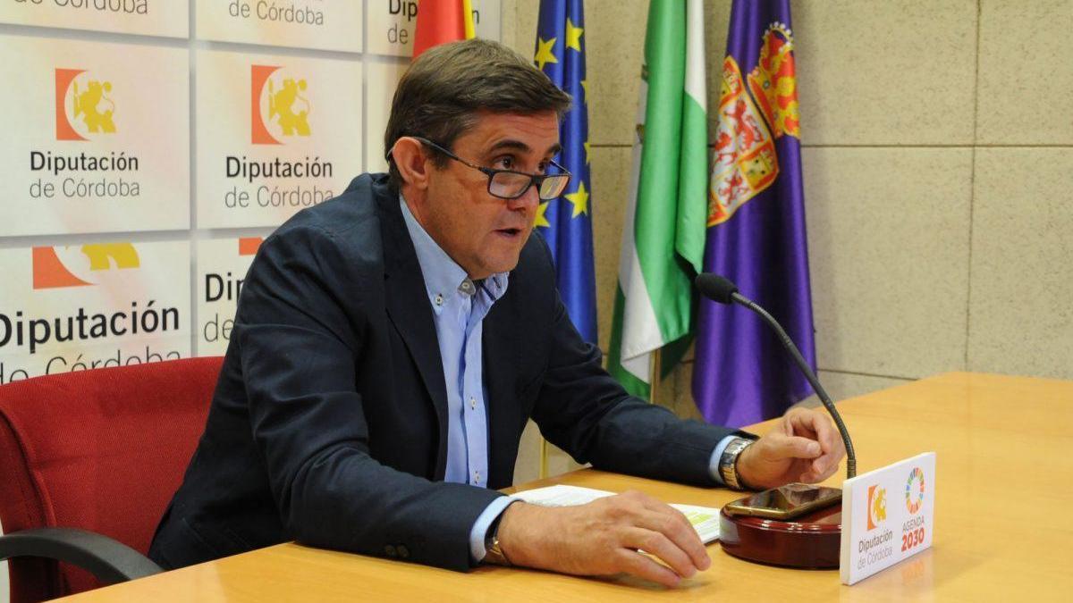 IU llevará al Pleno de la Diputación la falta de pediatras en los municipios