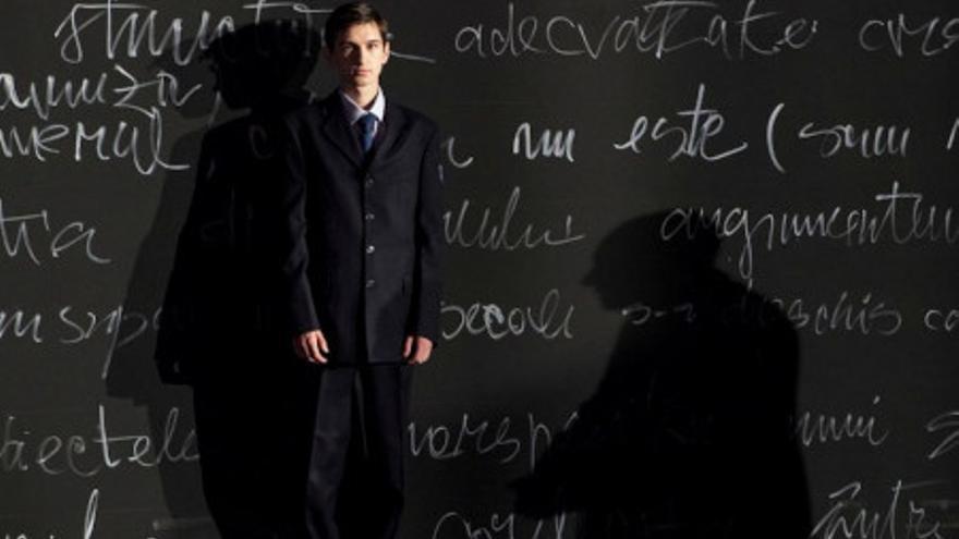RADAR, ciclo Cine Rumano: 'Tipografic majuscul'