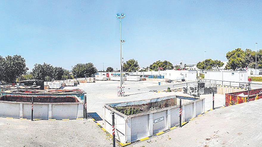 El servicio móvil de Ecopuntos se amplía a 28 localizaciones por toda la ciudad