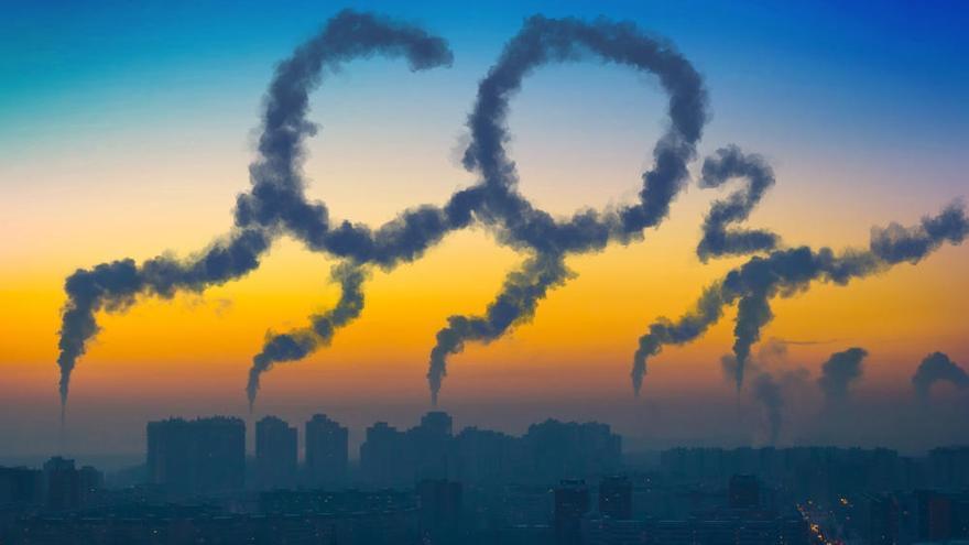 Capturar el CO2 bajo tierra reduciría las emisiones un 21% en España