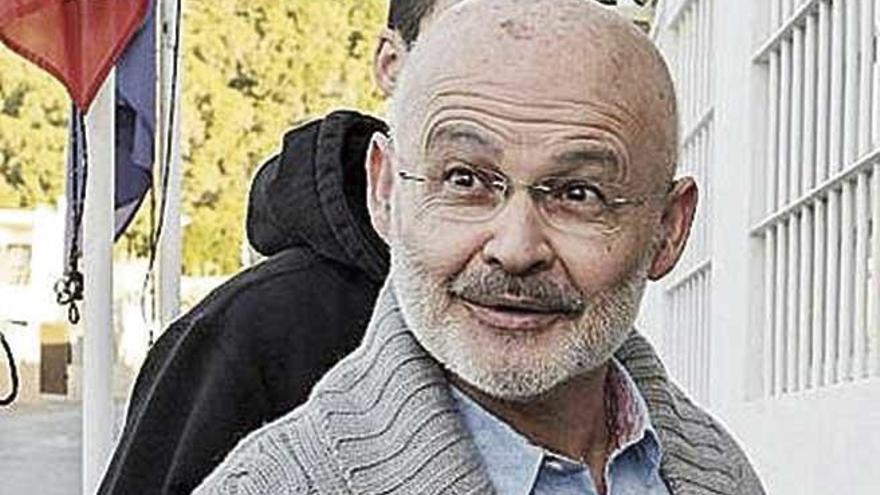 Recogen dos mil firmas para pedir el indulto de Josep Juan Cardona, en prisión desde 2013