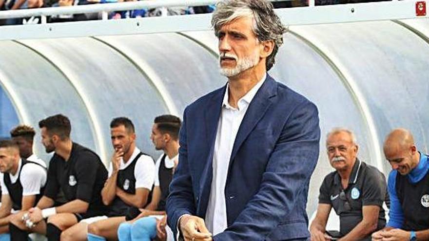 Alfaro: «Raúl y yo fuimos adversarios de batallas, es un crack mundial y lo admiro»