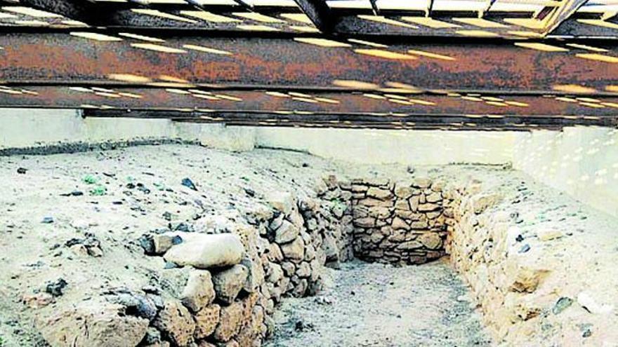 El enigma de las tumbas aborígenes