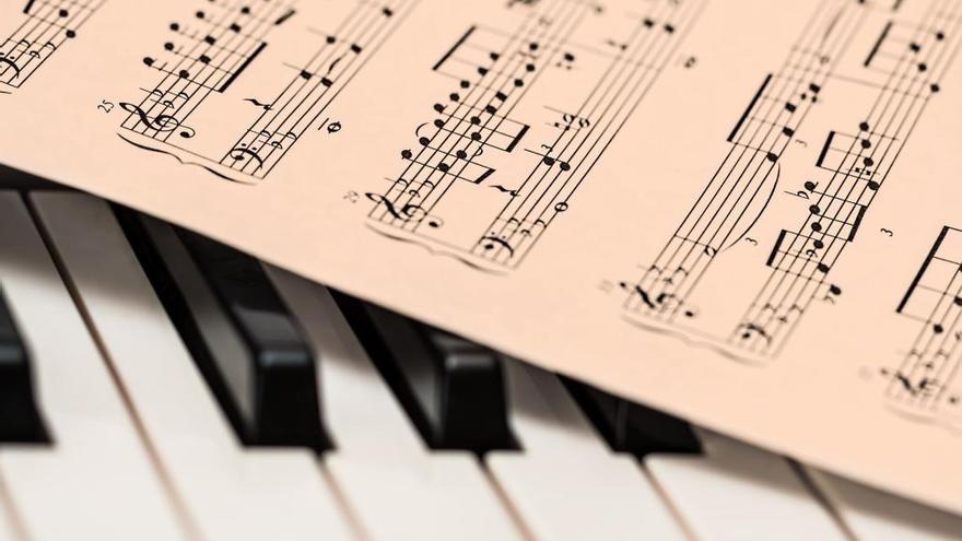 L'escola de música de Castelló promou una audició virtual