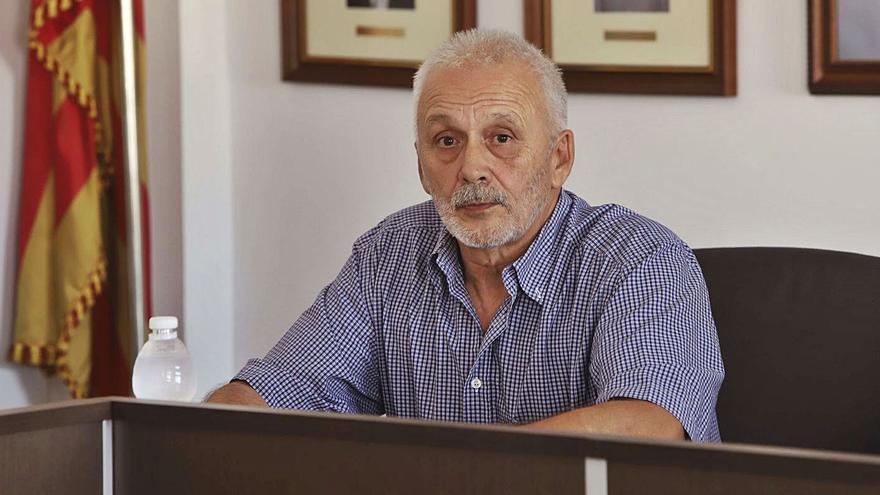 El PSPV apela al pacto firmado y reclama la alcaldía de Torres Torres