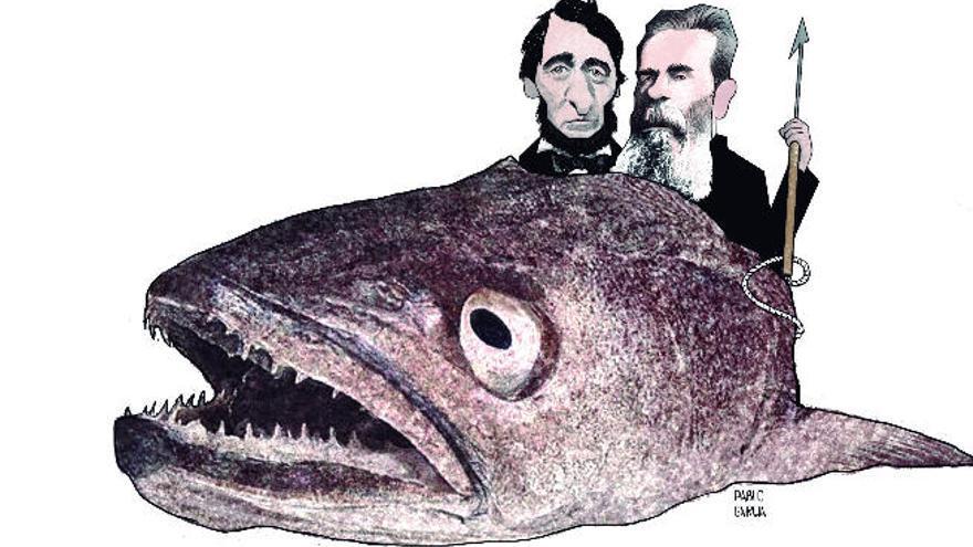 ¿Quién se come las cabezas de bacalao?