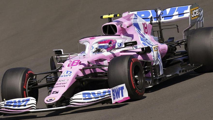 La FIA sanciona con 15 puntos a Racing Point