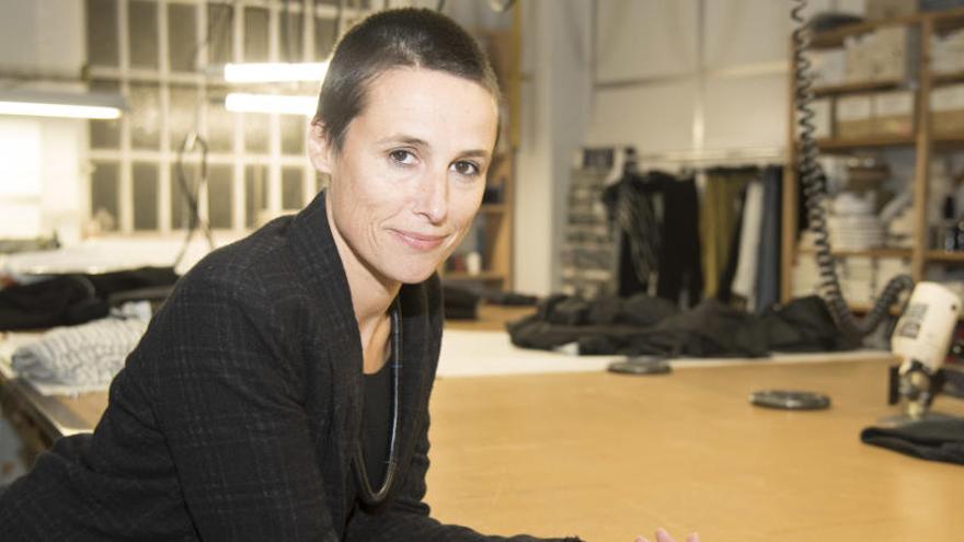 El Premi Bages de Cultura recau en la dissenyadora Míriam Ponsa
