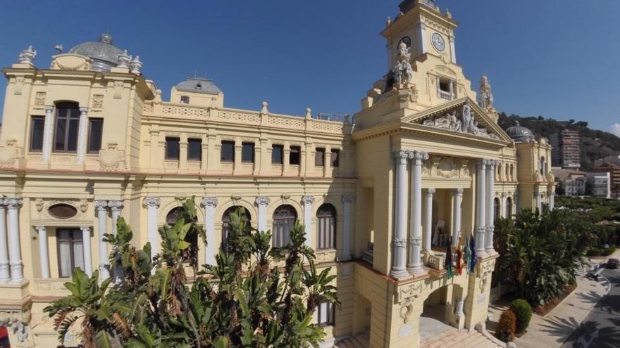 El Ayuntamiento de Málaga reduce su deuda en otros 31 millones de euros