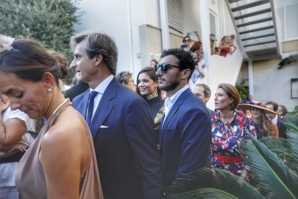 Carlos Costa y Juan Mónaco.