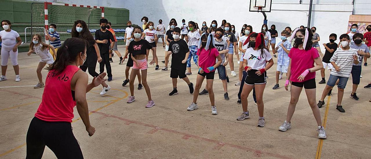 Setmana Cultural en el CEIP Martínez Bellver | PERALES IBORRA
