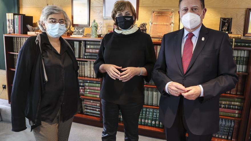 """Grito unánime en Oviedo, Gijón y Avilés: """"Hay que cambiar la administración"""""""