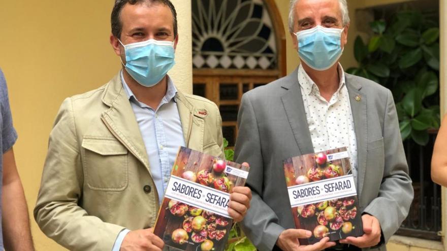 La ciudad participa en 'Sabores de Sefarad', el nuevo proyecto de la Red de Juderías de España