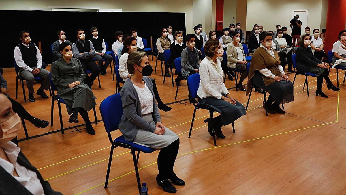 """Un ejército de cantantes para la rebelión de """"Nabucco""""   LUISMA MURIAS"""