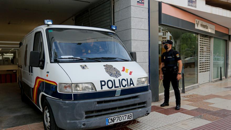 La Policía sospecha que el apuñalamiento mortal en Ibiza fue por una cuestión de drogas