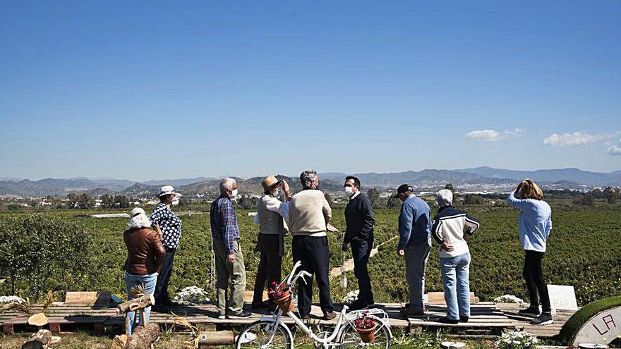 La Junta seguirá con el proyecto de depuradora en la Vega de Mestanza
