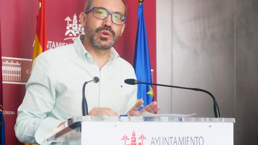 """El PSOE exige a Bellido que se tome """"en serio"""" pagar los 11 millones de facturas pendientes"""