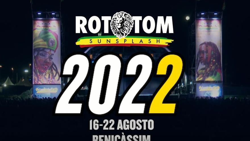 El Rototom de Benicàssim cancela la edición del 2021