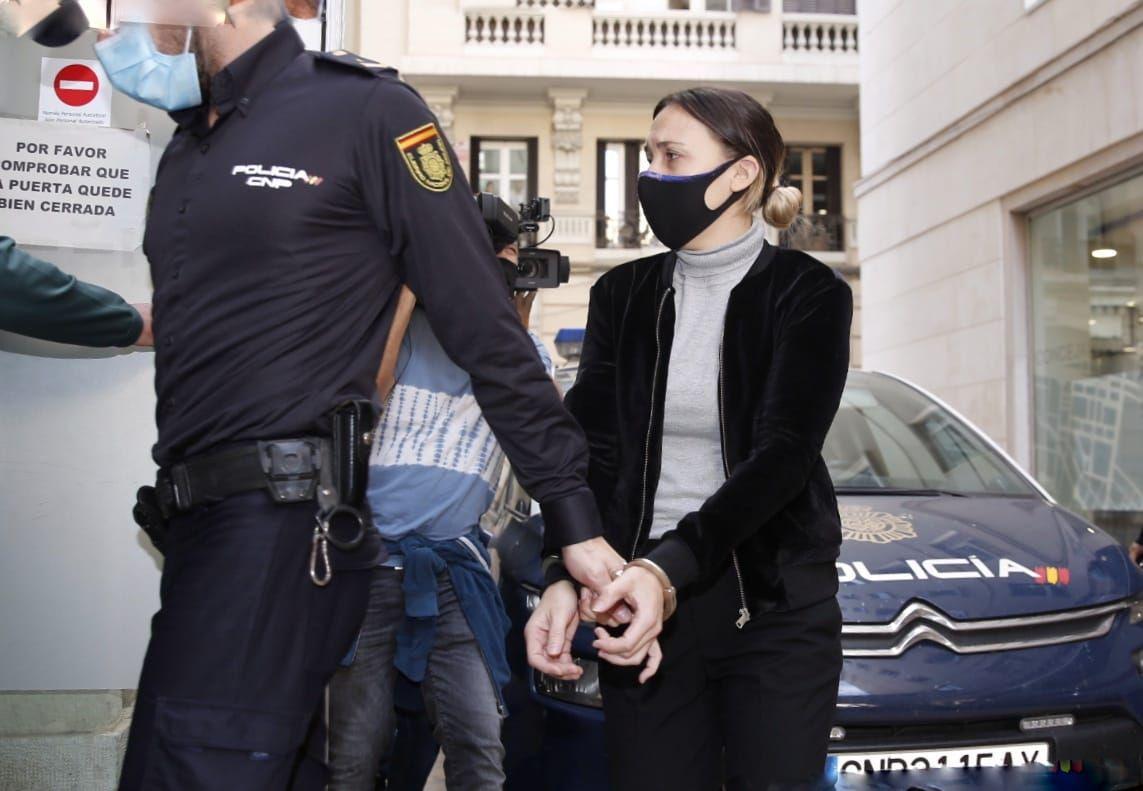 Arranca el juicio por el asesinato de Dominique, el niño de acogida de Elda