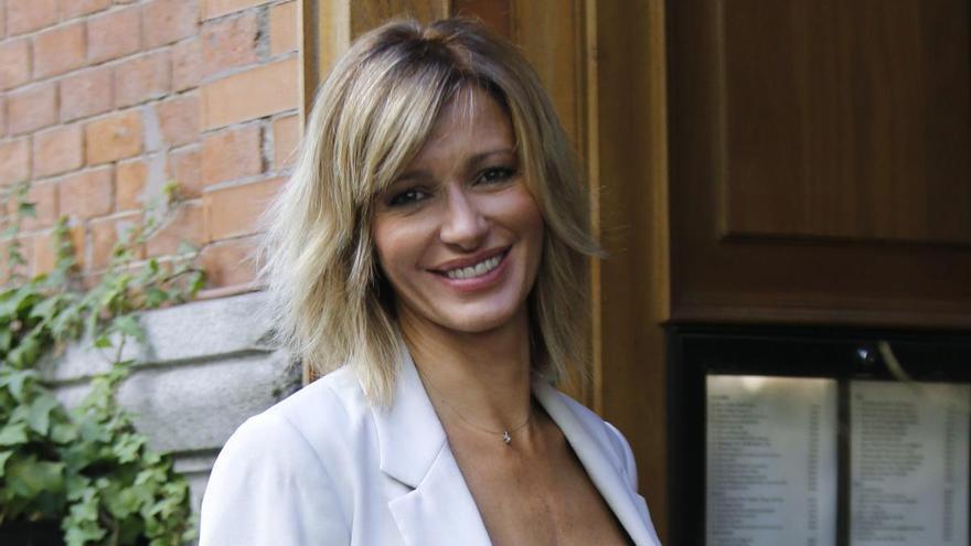 Susanna Griso se separa de Carles Torras después de 23 años de matrimonio