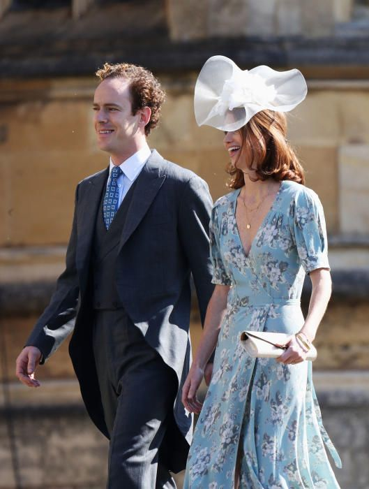 Prince Harry Marries Ms. Meghan Markle - Windsor ...