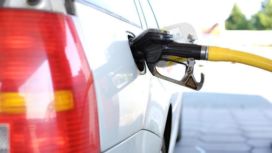 Las gasolineras más baratas de Elche