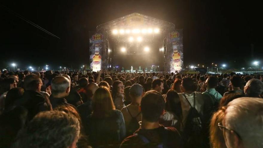 El SanSan Festival será el primero en exigir el pasaporte covid