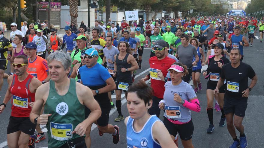 ¿Es sano correr maratones?