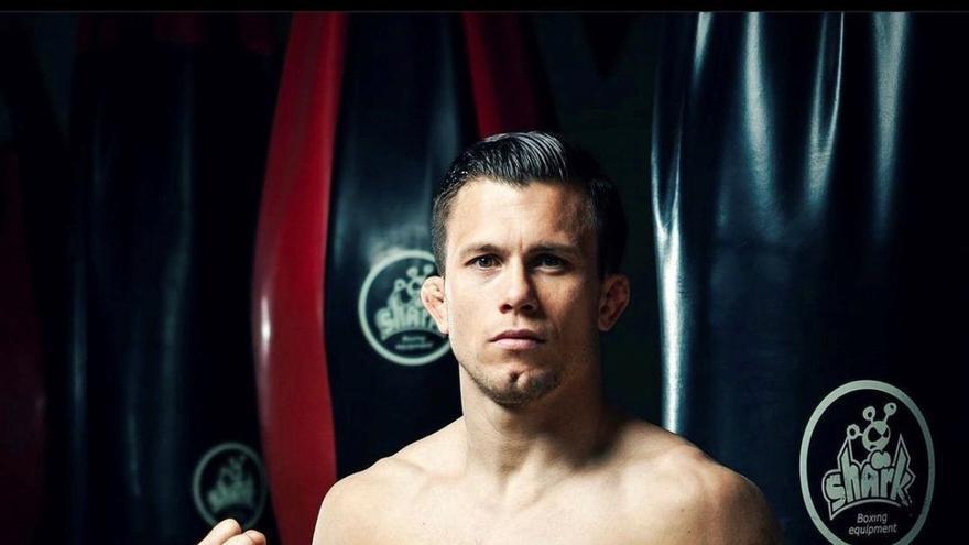 Dani Bárez, a un solo combate de alcanzar la UFC