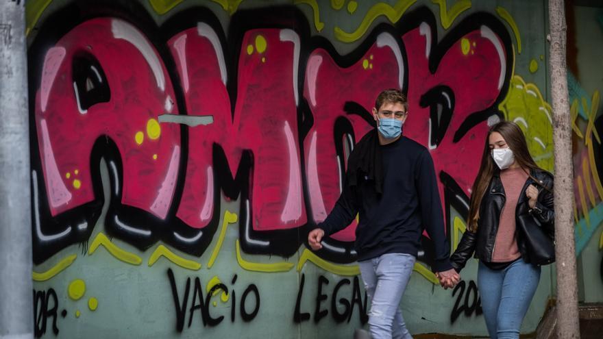 Tenerife registra la cifra más baja de contagios de los últimos 23 días