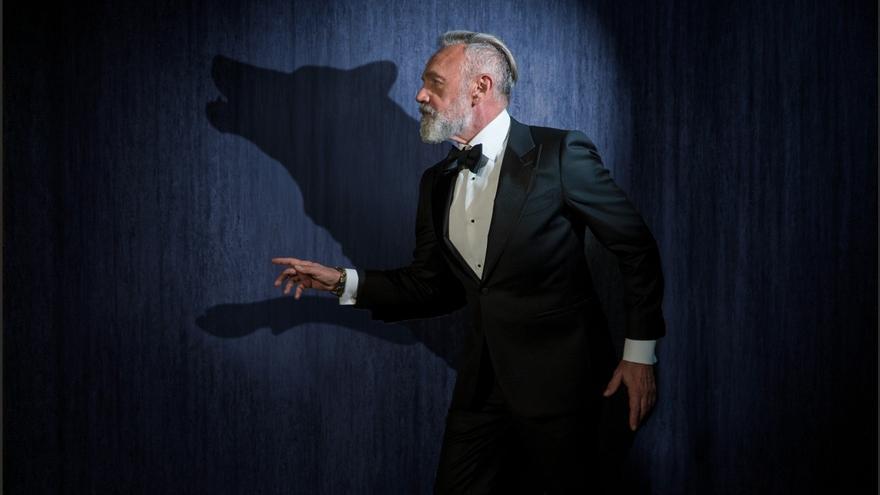 El Teatro Cervantes recibe esta semana a Rafa Sánchez, Javier Gurruchaga y Fran Perea