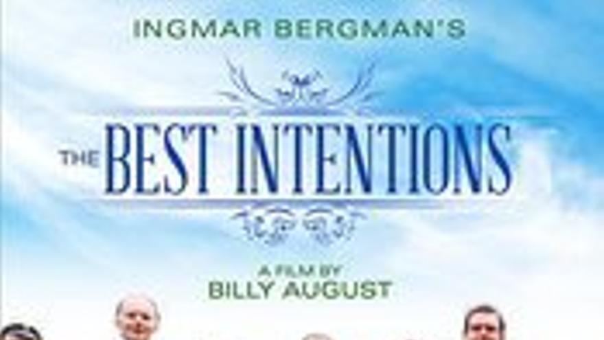 Las mejores intenciones