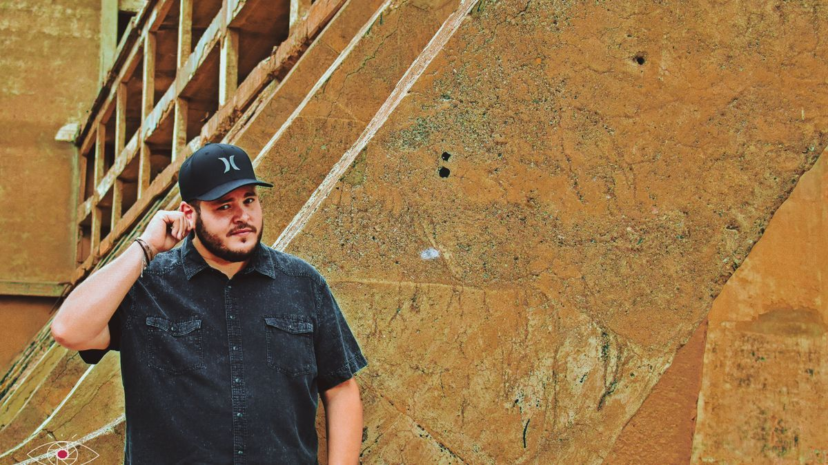 The singer-songwriter Rubén Rodríguez reviews his two albums in the cycle & # 039; Patios Encantada online & # 039;  of the León House-Museum and Telde Castle