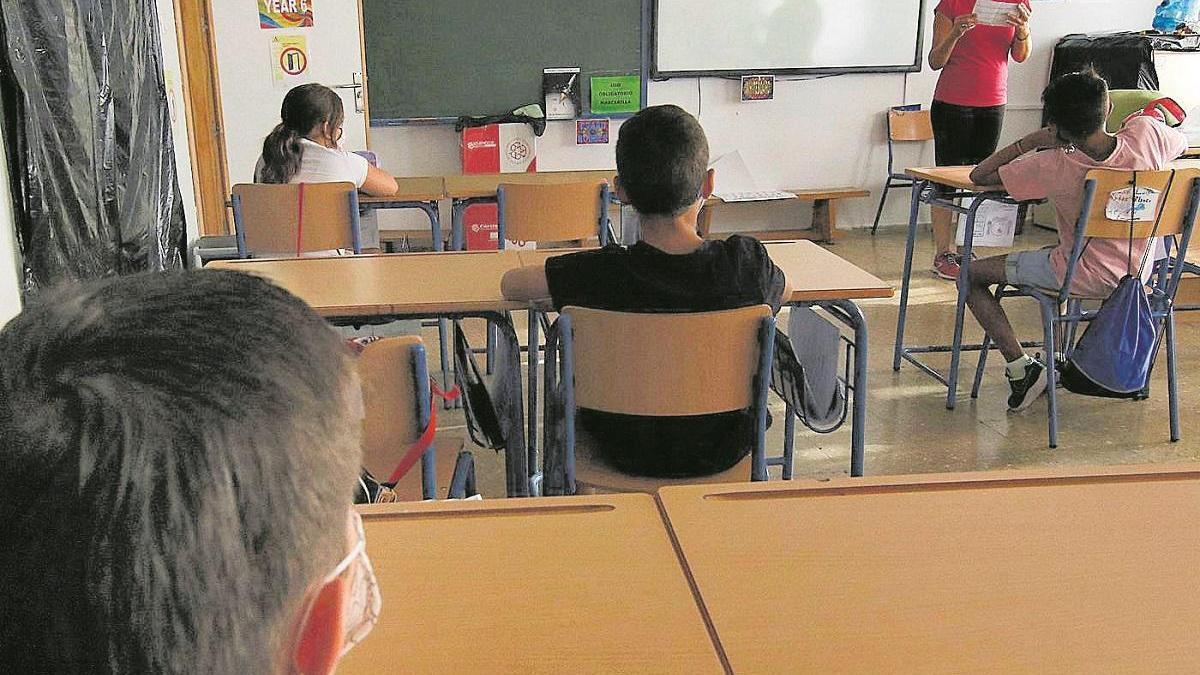 Colectivos de padres estudian posibilidades jurídicas para quienes no lleven a sus hijos al colegio
