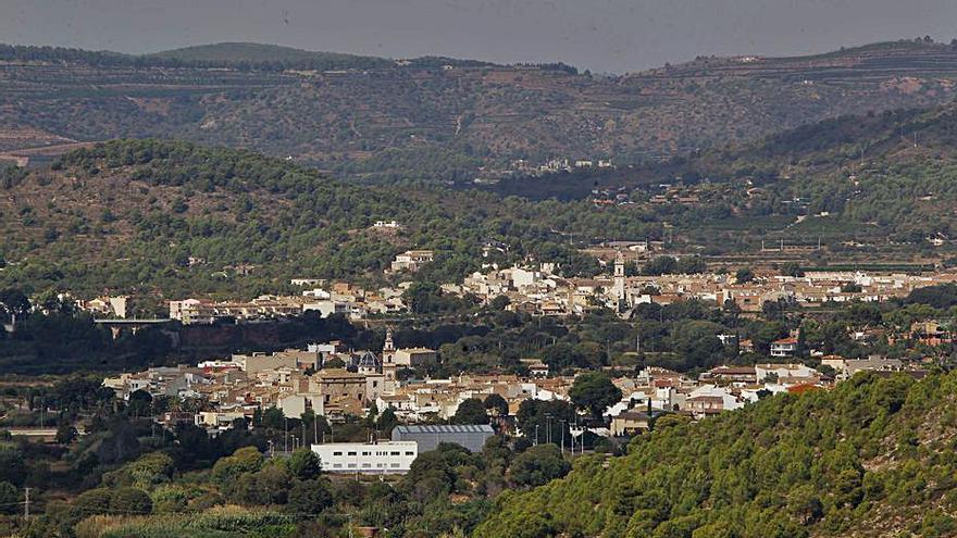 Casi 30.000 € para acciones turísticas en la Baronia y Les Valls