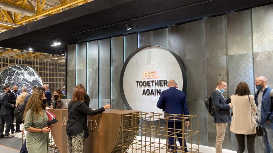 Argenta sorprende con novedades bajo el lema 'Feel Together Again'