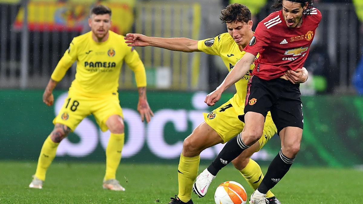Europa League: Villarreal - Manchester United