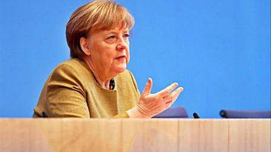 Els alemanys estaran tots vacunats a l'estiu