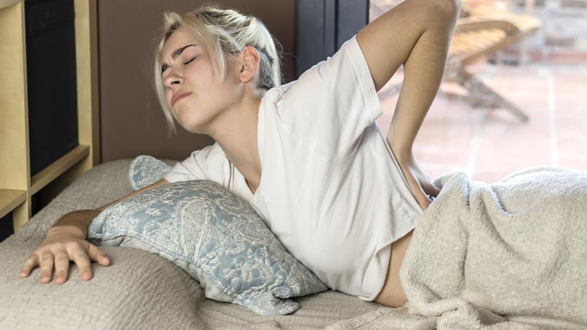 La Síndrome de la fatiga crònica