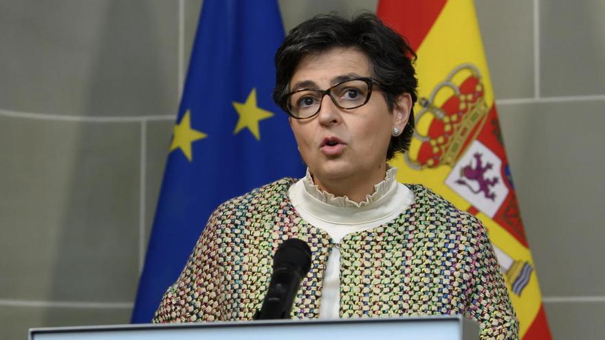 España pedirá apoyo a la ONU por la crisis migratoria