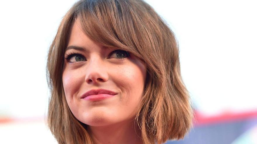 Emma Stone será Cruella de Vil en la nueva cinta de Disney
