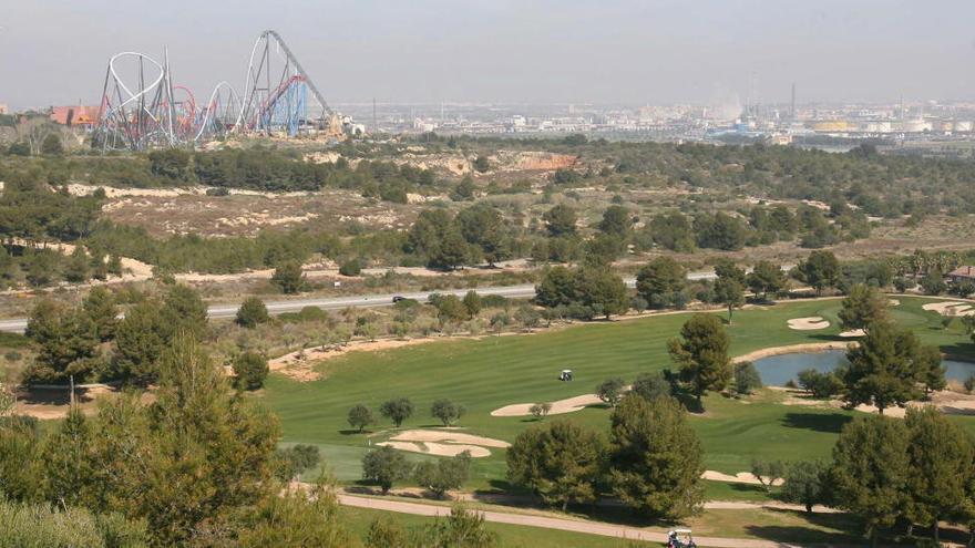 El TSJC tumba el plan urbanístico que debía albergar el BCN World en Tarragona