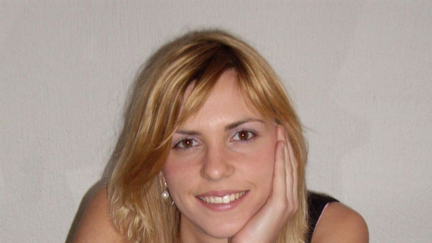 Personatge de la setmana: Marita Primo