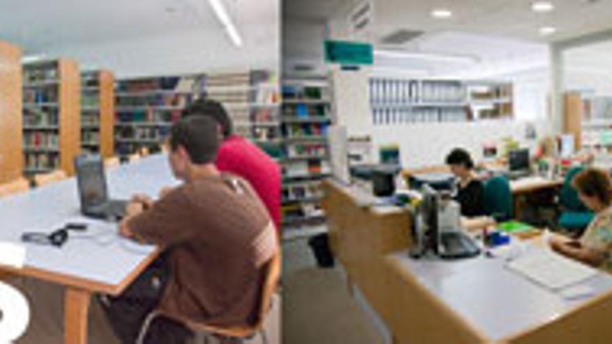 Biblioteca Marià Villangómez