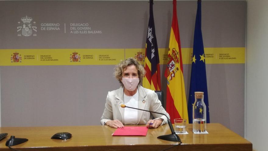Aina Calvo no comparecerá en el Parlament  por la explotación de menores tuteladas